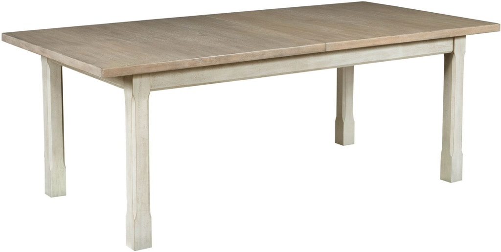 American Drew Dining Room Boathouse Dining Table 750 744