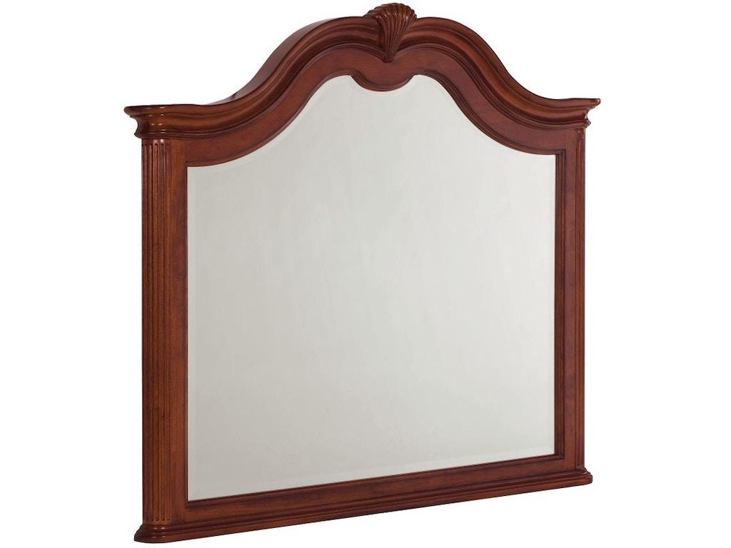 American Drew Accessories Landscape Mirror 791 022