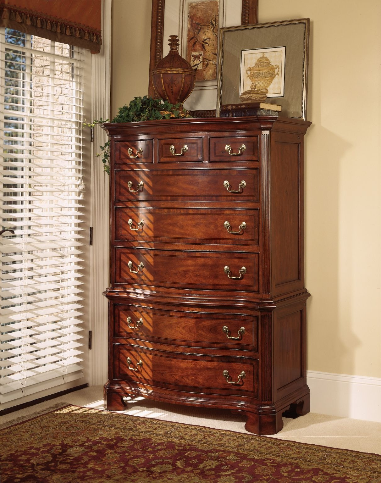 American Drew Cherry Grove Dining Room American Drew Bedroom Chest On Chest 791 230 Wholesale
