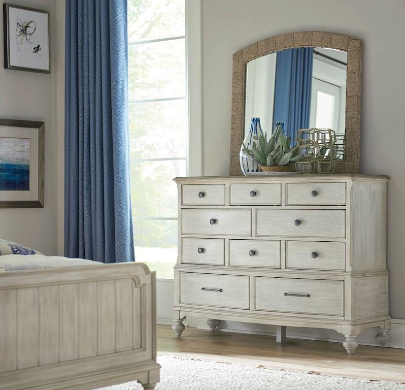 American Drew Bedroom Cotswold Dresser 750-131