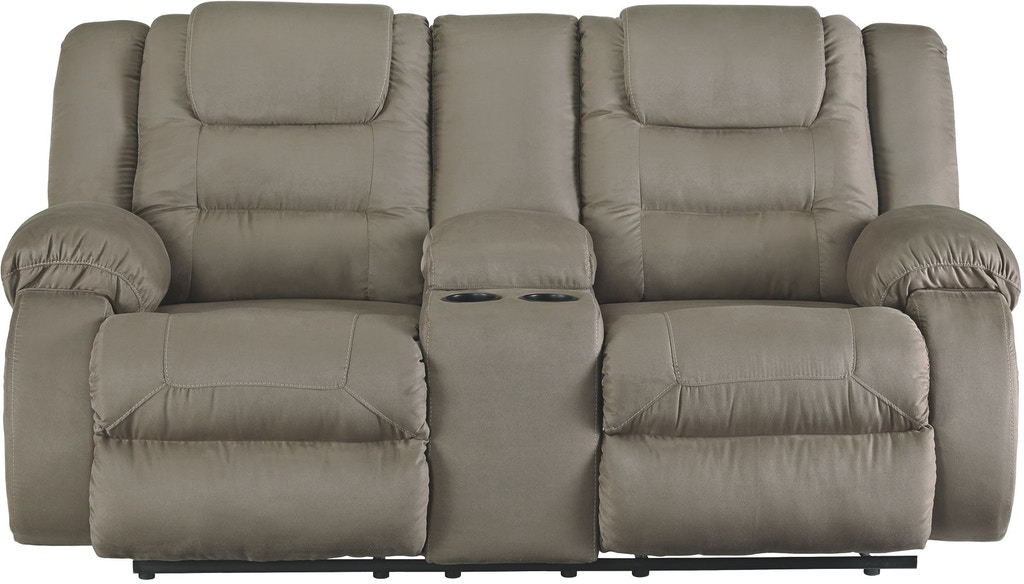 Miraculous Mccade Reclining Loveseat With Console Caraccident5 Cool Chair Designs And Ideas Caraccident5Info