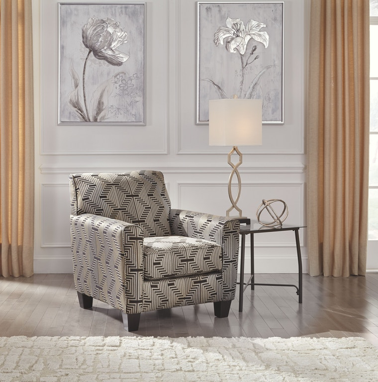 Ashley Living Room Accent Chair 1130321 Dewey Furniture