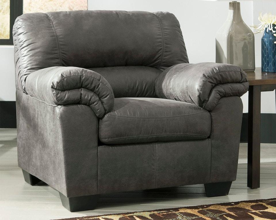 Excellent Signature Design By Ashley Living Room Bladen Chair 1200120 Dailytribune Chair Design For Home Dailytribuneorg