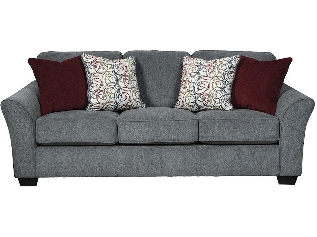 Signature Design By Ashley Living Room Idelbrook Sofa