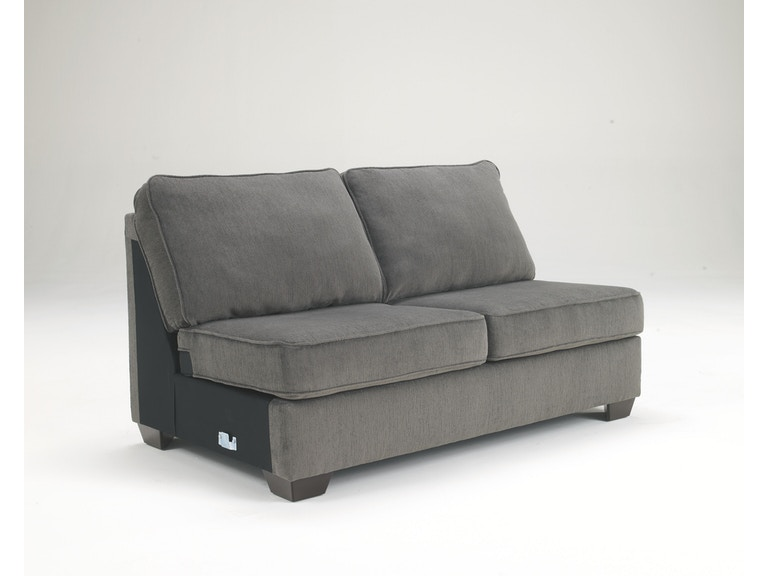 Ashley Living Room Loric 3 Piece Sectional With Chaise