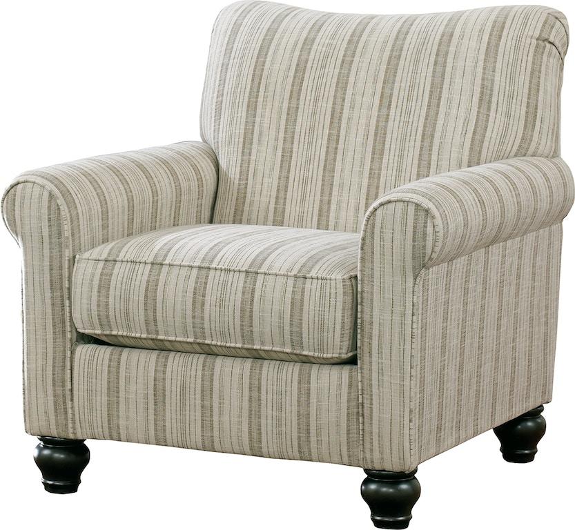 Ashley Furniture Phoenix Az: Signature Design By Ashley Living Room Milari Chair