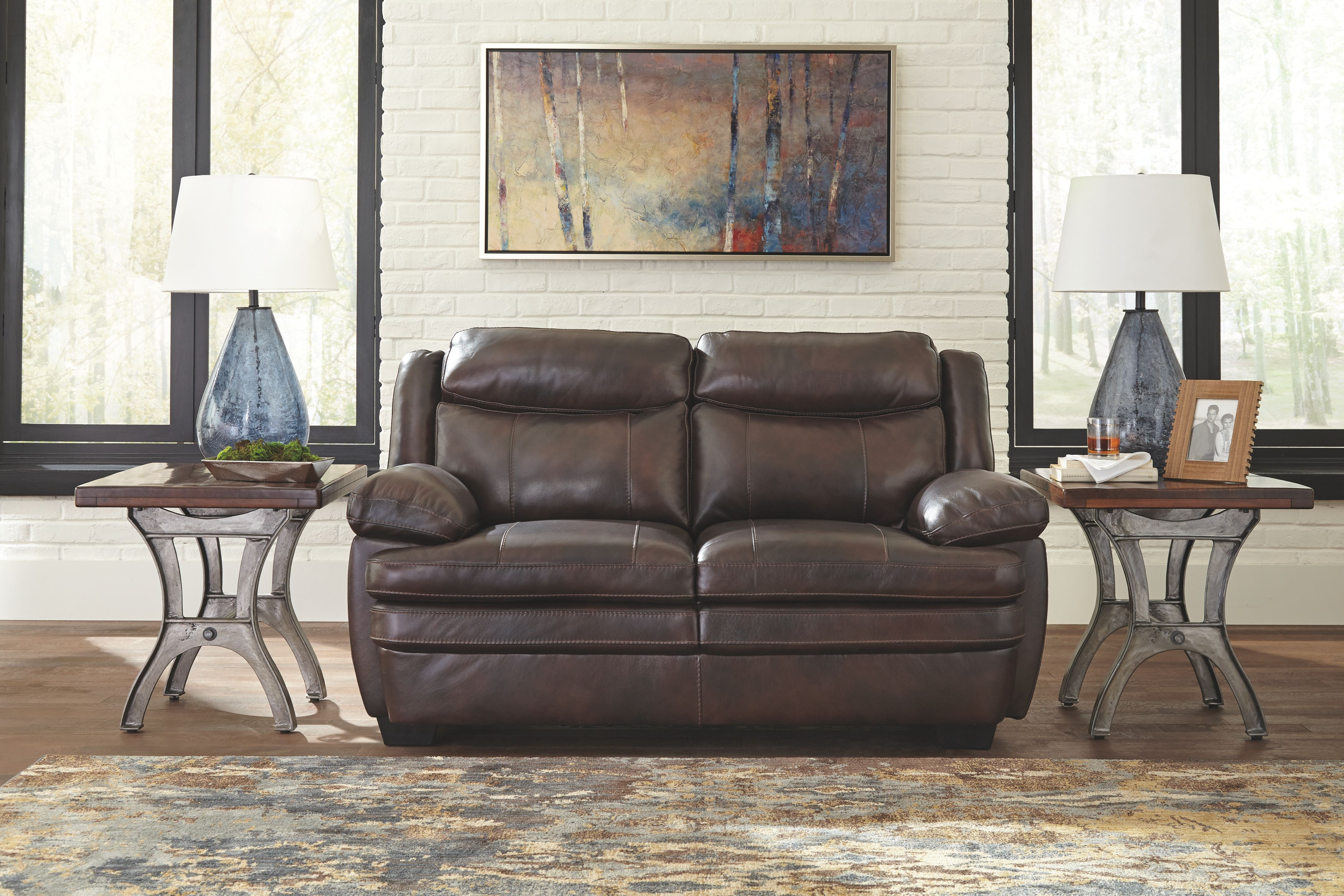 Lovely Signature Design By Ashley Hannalore Loveseat On Sale At Elgin Furniture In  Euclid, Cleveland Heights, U0026 North Randall