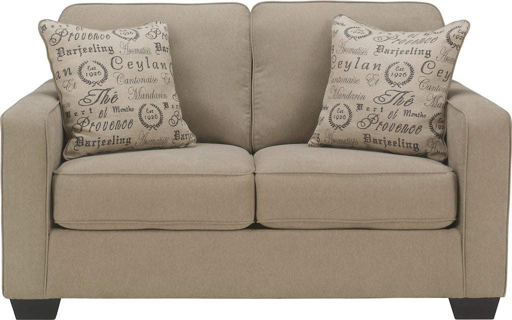 Signature Design By Ashley Living Room Alenya Loveseat