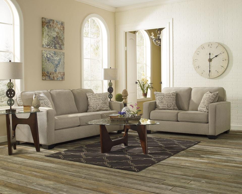 Signature Design By Ashley Living Room Alenya Sofa 2499780
