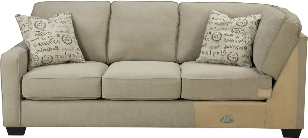 Signature Design By Ashley Living Room Sectional 166006x
