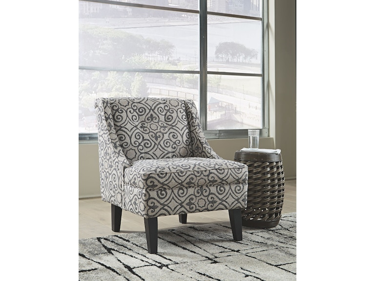 Ashley Living Room Accent Chair 1810260 At Callan Furniture