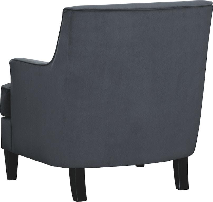Sensational Signature Design By Ashley Living Room Kennewick Chair Theyellowbook Wood Chair Design Ideas Theyellowbookinfo