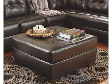 Signature Design by Ashley Oversized Accent Ottoman 2010108