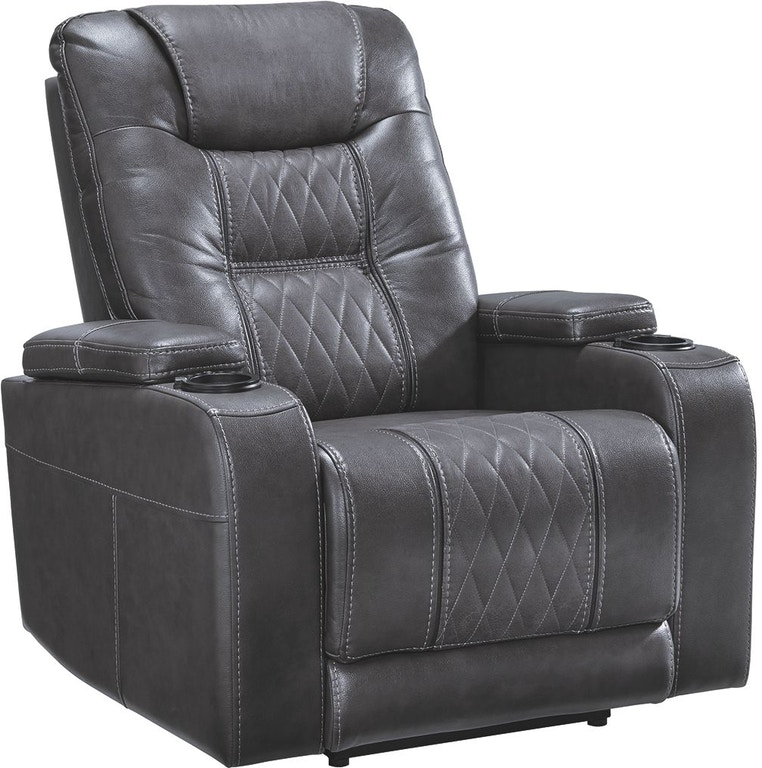 Discounted Ashley Furniture: Signature Design By Ashley Living Room Composer Power