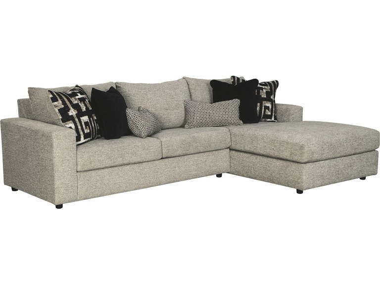 Awe Inspiring Shop Our Ravenstone 2 Piece Sectional With Chaise By Andrewgaddart Wooden Chair Designs For Living Room Andrewgaddartcom