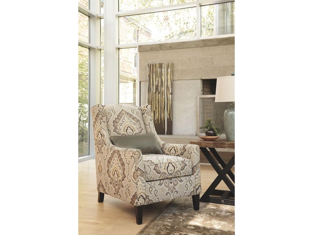 Millennium Living Room Accent Chair 2870122 Furniture Plus Inc Mesa AZ