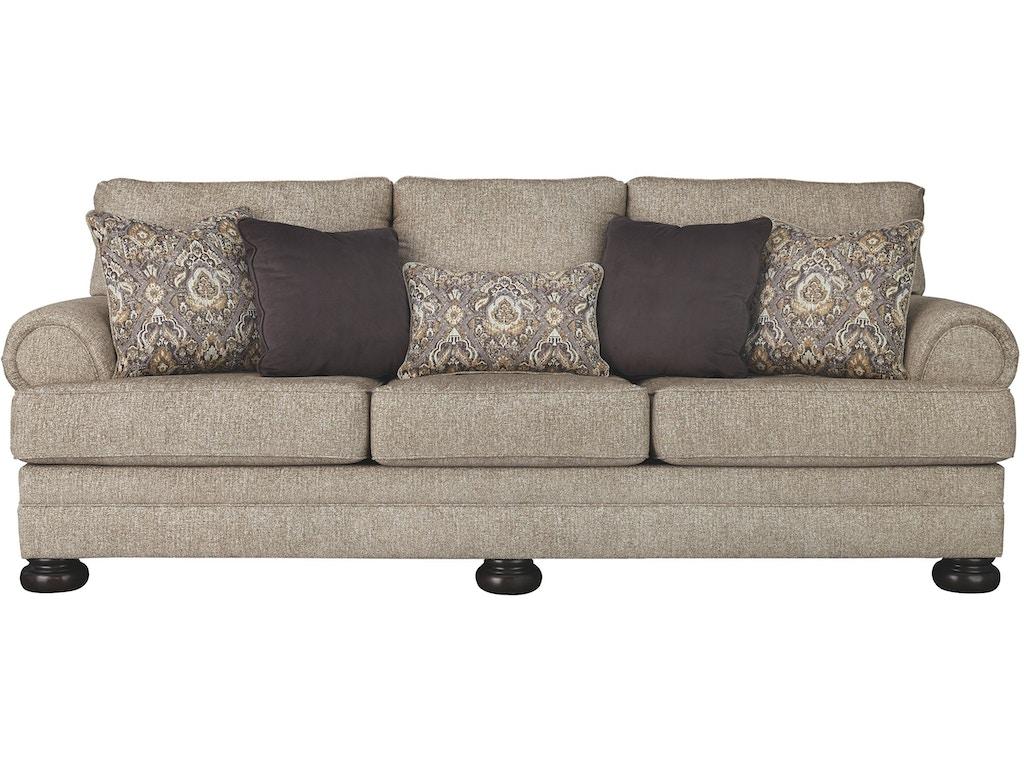 Sensational Signature Design By Ashley Living Room Kananwood Queen Sofa Interior Design Ideas Truasarkarijobsexamcom