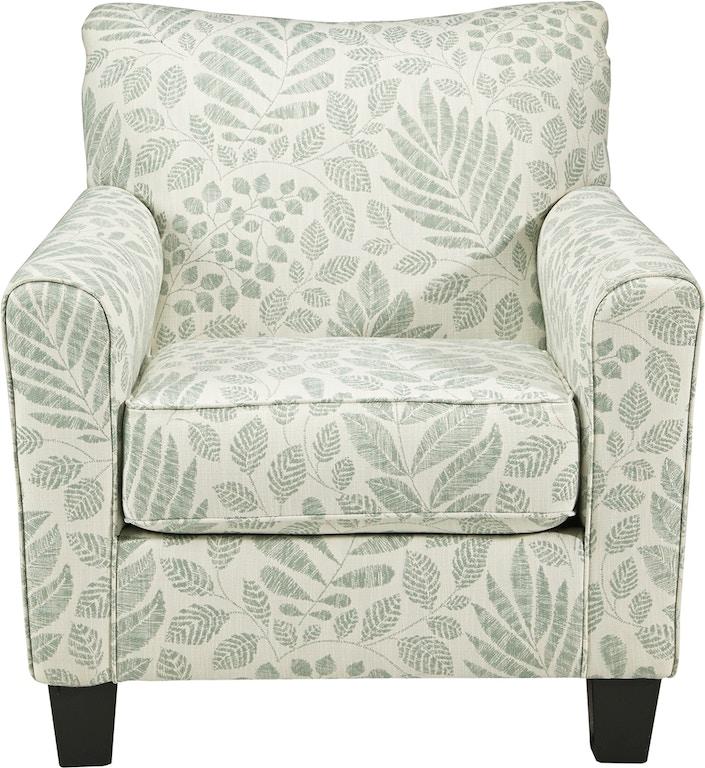 Marvelous Signature Design By Ashley Living Room Kilarney Accent Chair Short Links Chair Design For Home Short Linksinfo