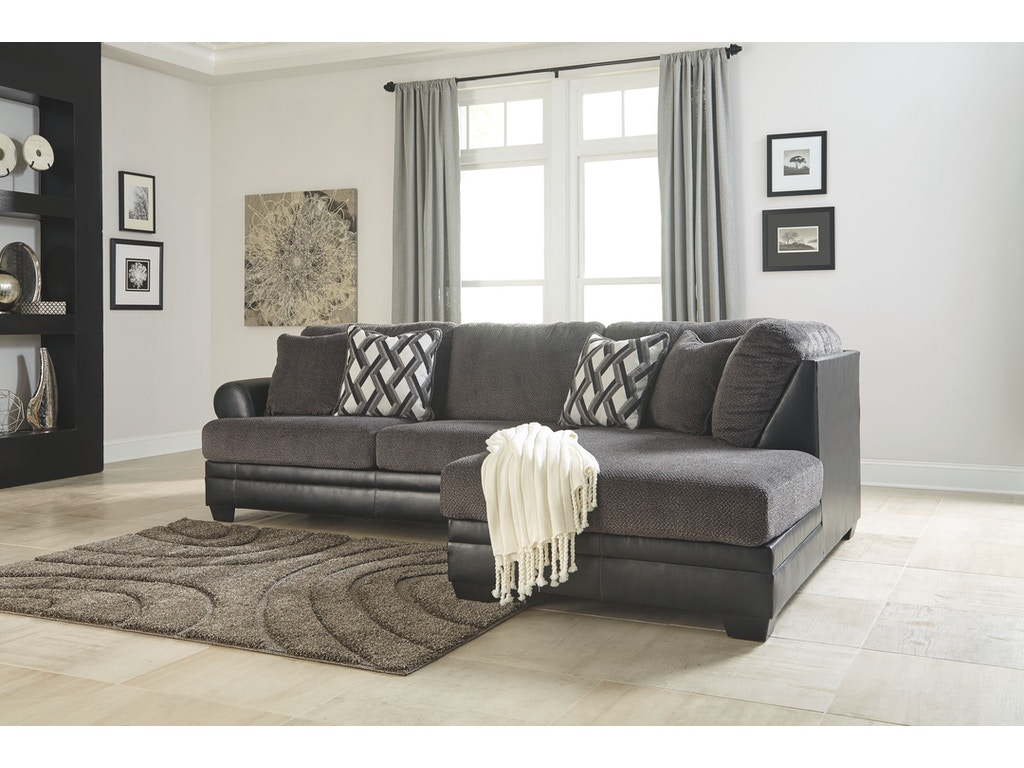 Signature Design By Ashley Living Room Laf Sofa 3220266