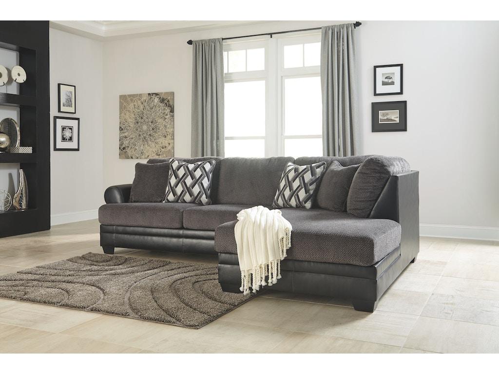 Signature Design By Ashley Living Room Laf Sofa 3220266