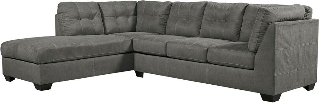 size 40 c7ee0 691d8 Pitkin 2-Piece Sectional with Chaise