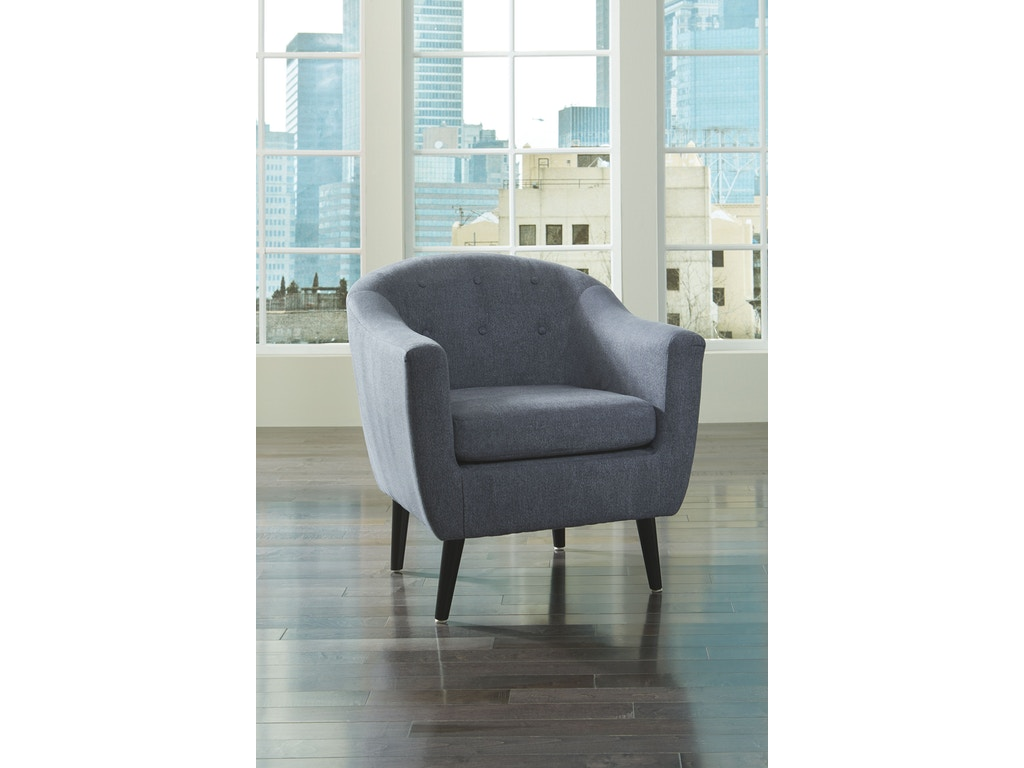 Signature Design By Ashley Living Room Accent Chair 3620721 Winner Furniture Louisville