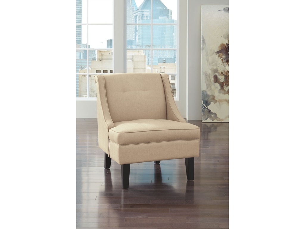 Signature Design By Ashley Living Room Accent Chair 3623060 Simply Discount