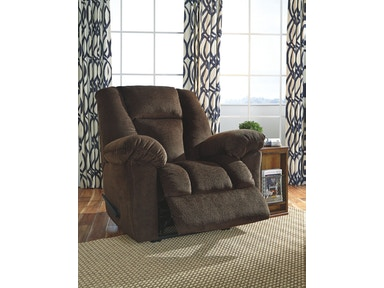 Signature Design by Ashley Zero Wall Recliner 3630429