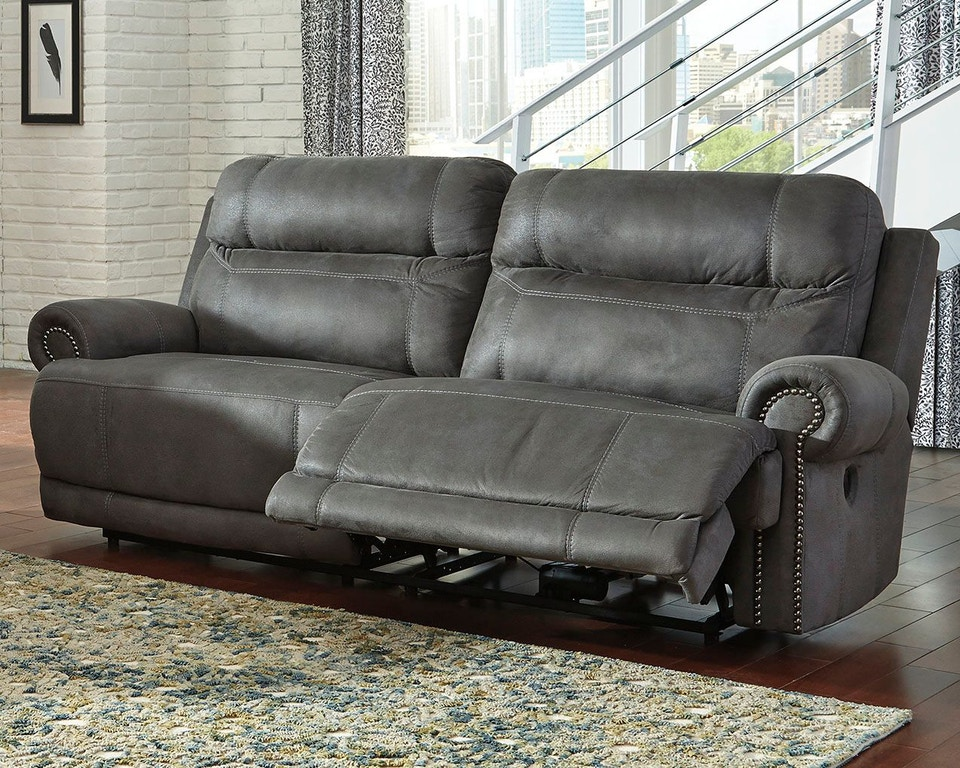 Signature Design By Ashley Living Room Austere Power