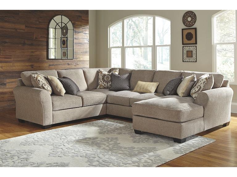 Signature Design By Ashley Living Room Laf Loveseat 3910255 Furnitureland Delmar Delaware