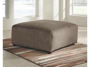 Oversized Accent Ottoman.. Available at our Clearance Outlet 3980208