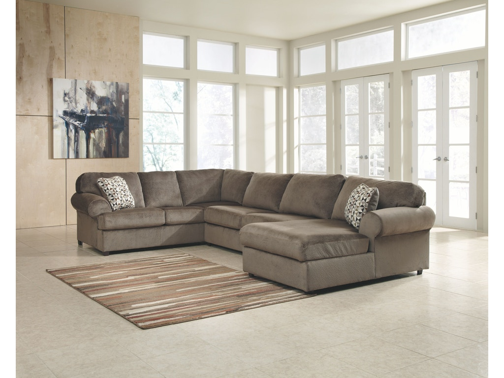 Signature design by ashley living room laf sofa 3980266 for Affordable furniture catalogue