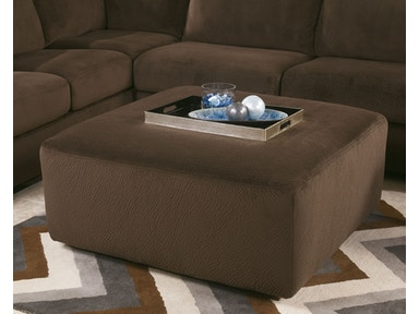 Oversized Accent Ottoman..Available Clearance Outlet New Hartford 3980408