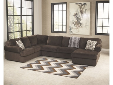 3 PC Sectional..Available either direction..At our Clearance Outlet New Hartford 3980434