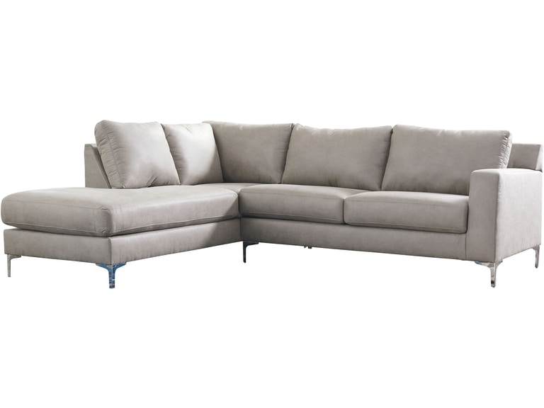 Superb Ryler 2 Piece Sectional With Chaise Ibusinesslaw Wood Chair Design Ideas Ibusinesslaworg