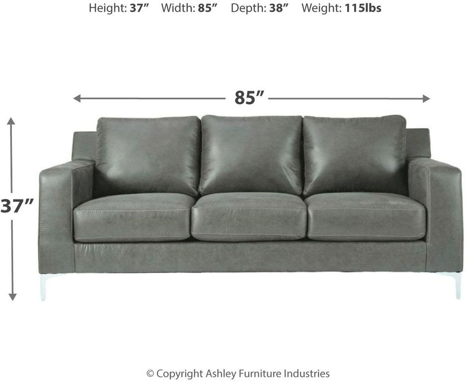 Signature Design By Ashley Living Room Ryler Sofa 4020338