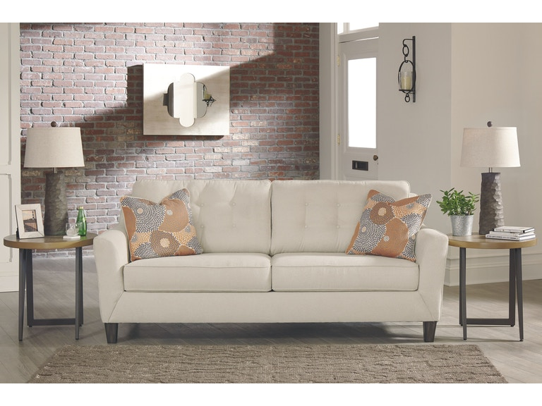 Signature Design By Ashley Living Room Sofa 4170238 Turner