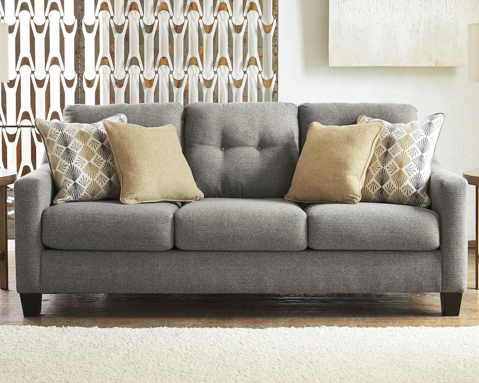Benchcraft Living Room Daylon Sofa 4230438 The Furniture