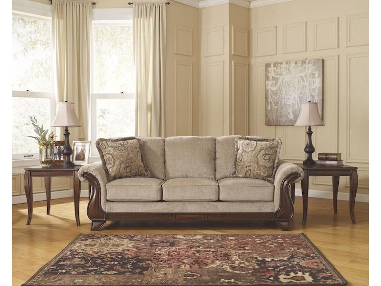 Terrific Signature Design By Ashley Living Room Lanett Sofa 4490038 Creativecarmelina Interior Chair Design Creativecarmelinacom