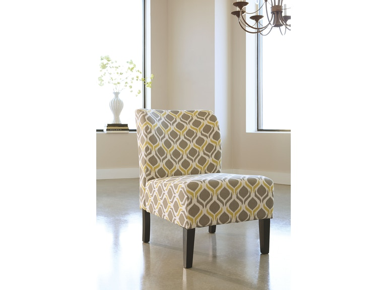 Signature Design By Ashley Living Room Accent Chair 5330560 Turner Furniture Company Avon Park And Sebring Fl
