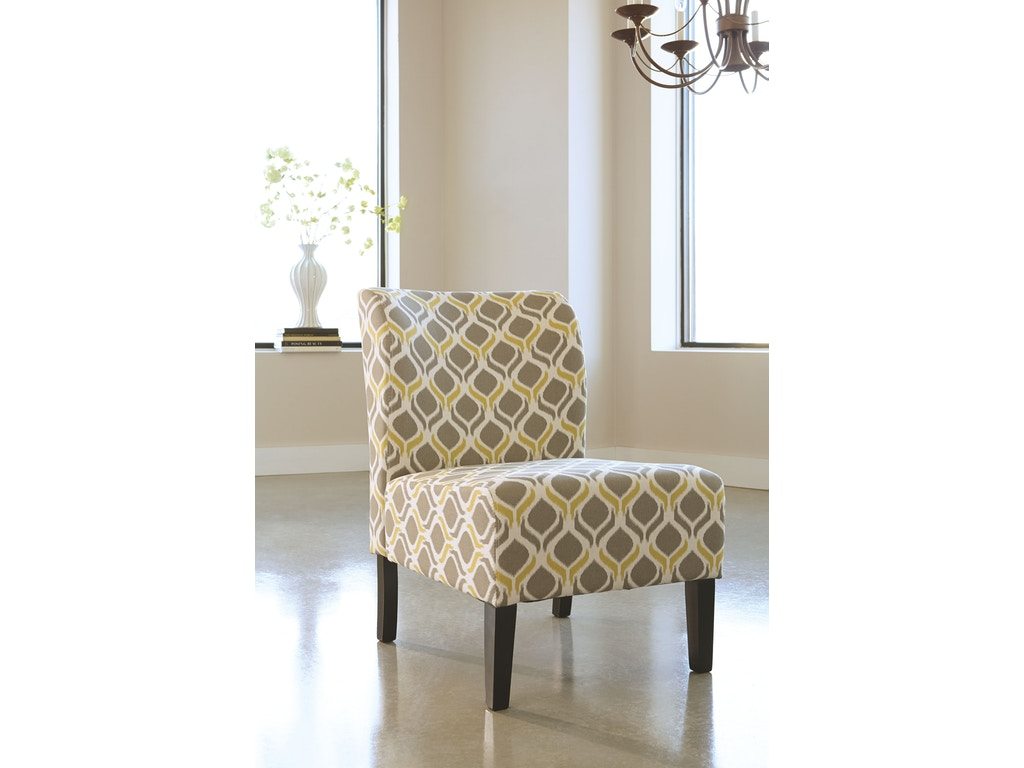 Signature Design By Ashley Living Room Accent Chair 5330560 New Look Furniture Lake Charles La