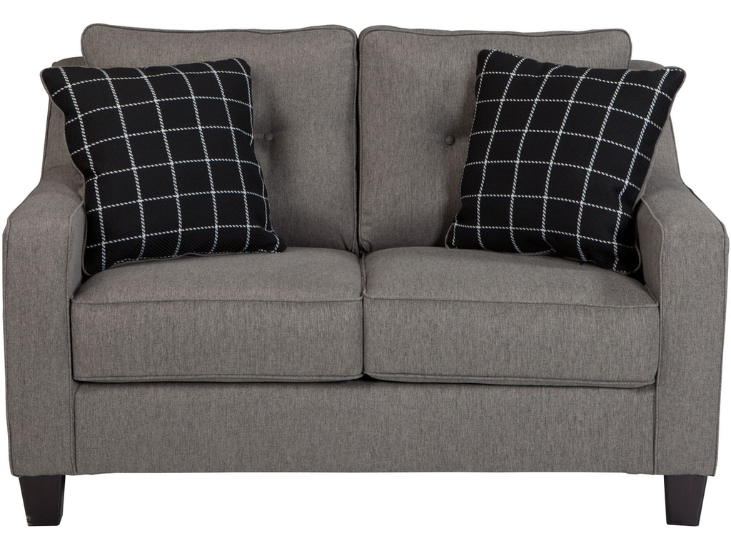 Signature Design By Ashley Living Room Loveseat 5390135 Charter Furniture Dallas Fort Worth Tx