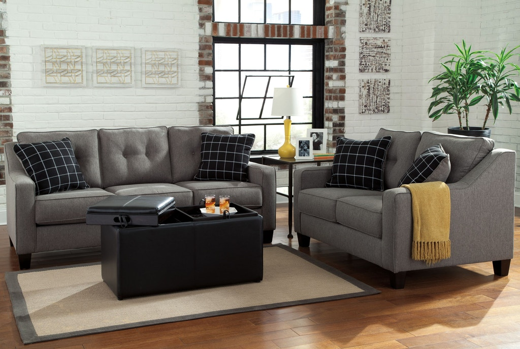 Excellent Benchcraft Living Room Brindon Sofa 5390138 Martin Cjindustries Chair Design For Home Cjindustriesco