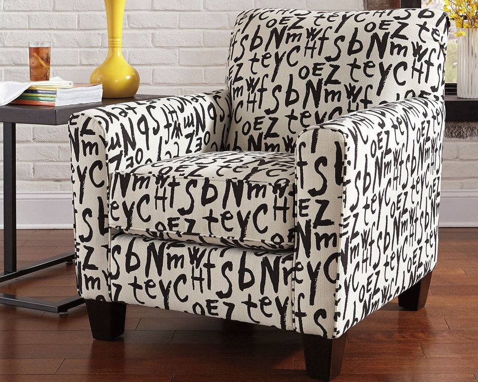 Fantastic Benchcraft Living Room Brindon Chair Frazier And Son Cjindustries Chair Design For Home Cjindustriesco