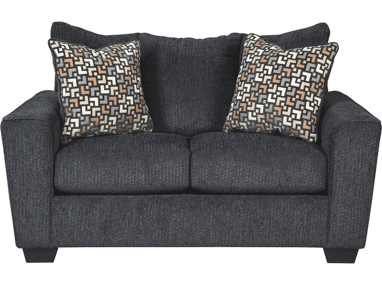 Astounding Wixon Loveseat Pabps2019 Chair Design Images Pabps2019Com