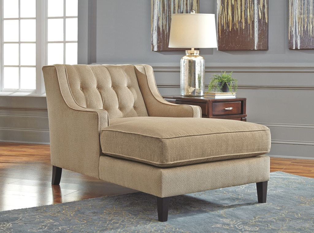 Signature Design By Ashley Living Room Chaise 5810015