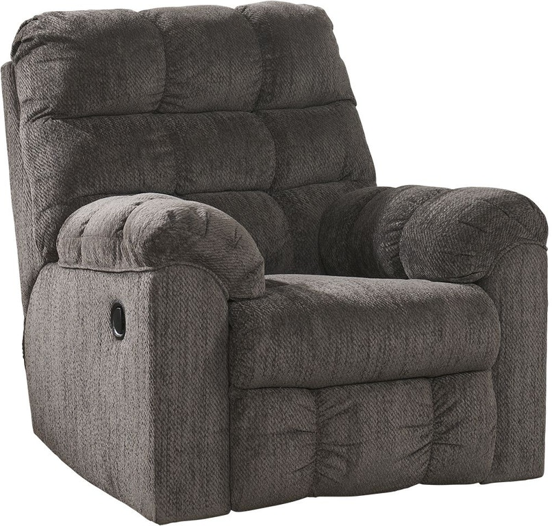 Designer Discount Furniture: Signature Design By Ashley Living Room Acieona Recliner