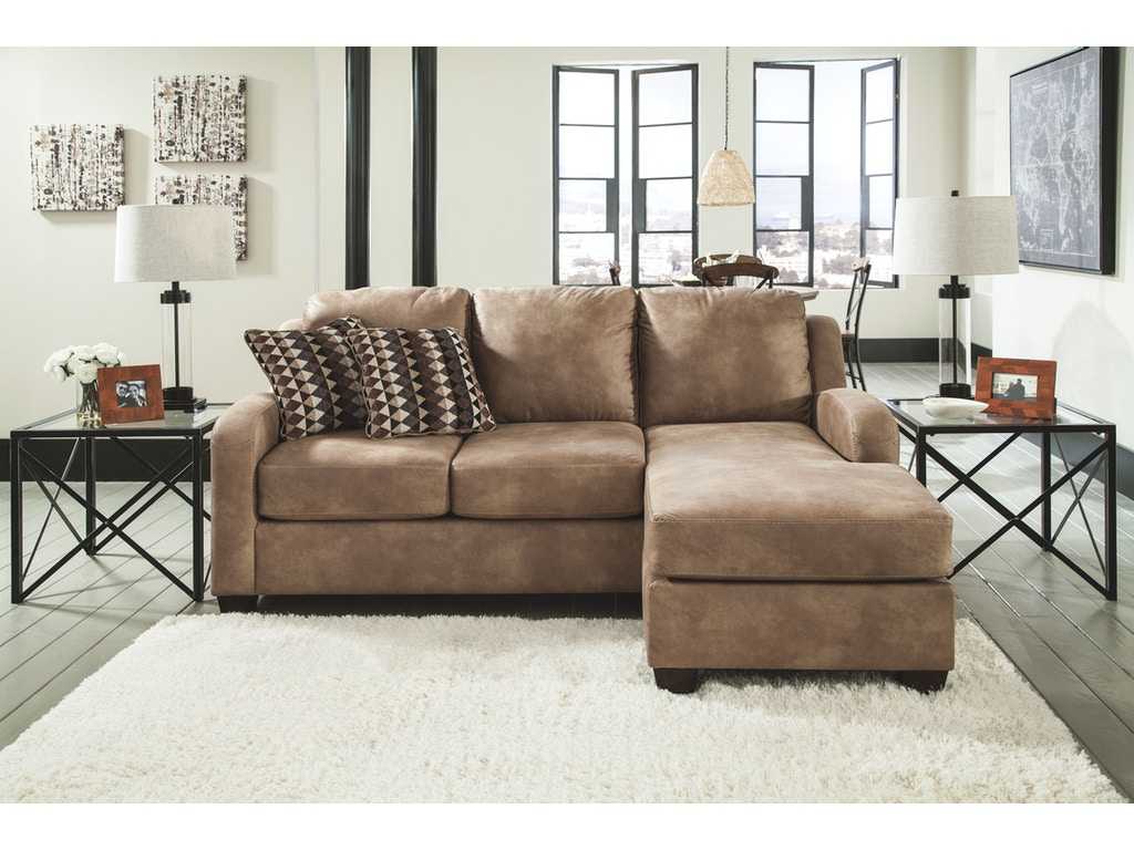 Signature Design By Ashley Living Room Sofa Chaise 6000318 Robinson 39 S Furniture Oxford Pa