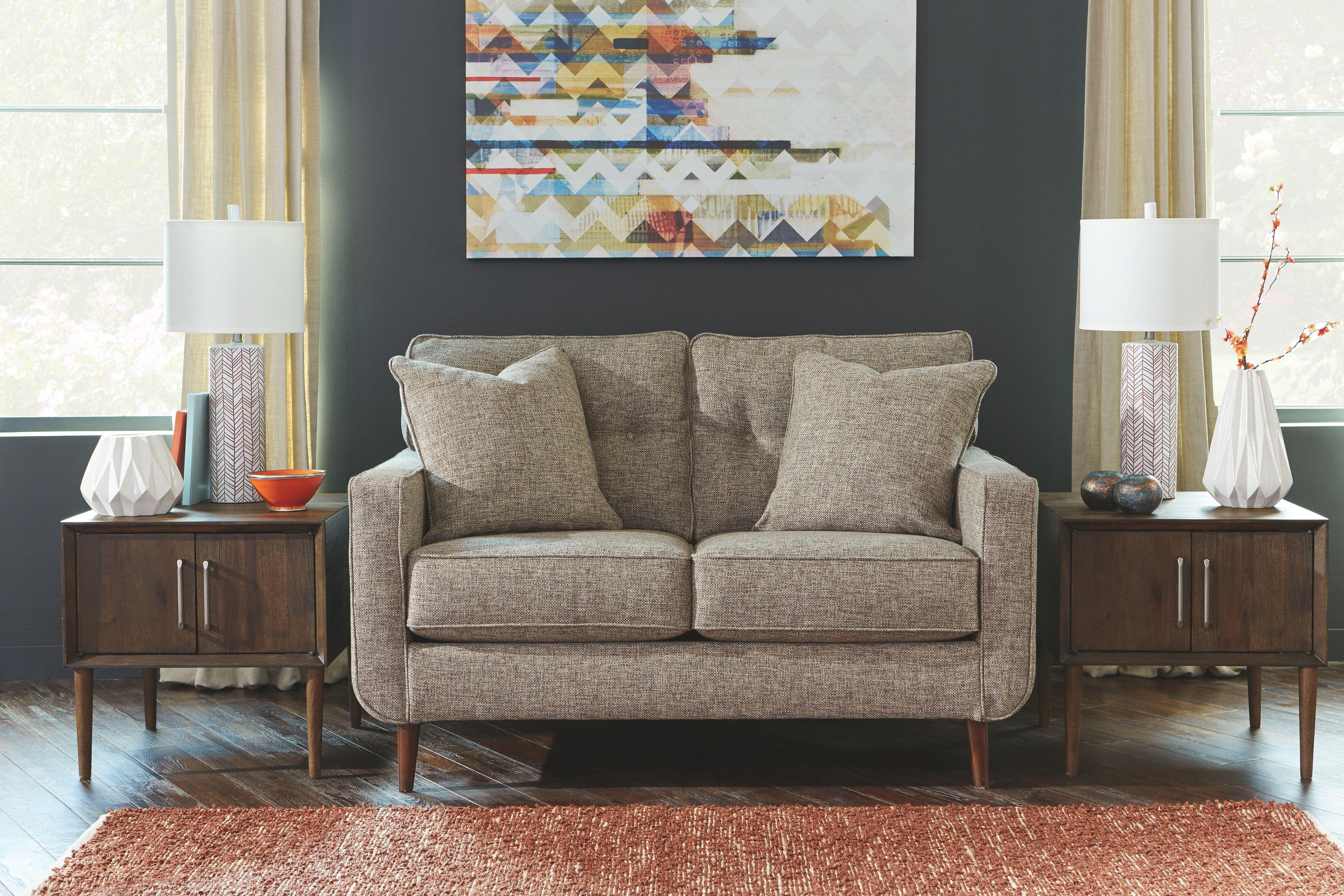 Living Room Loveseats China Towne Furniture Solvay NY