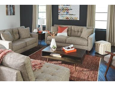 Benchcraft Living Room Dahra Accent Chair 6280260 Hennen